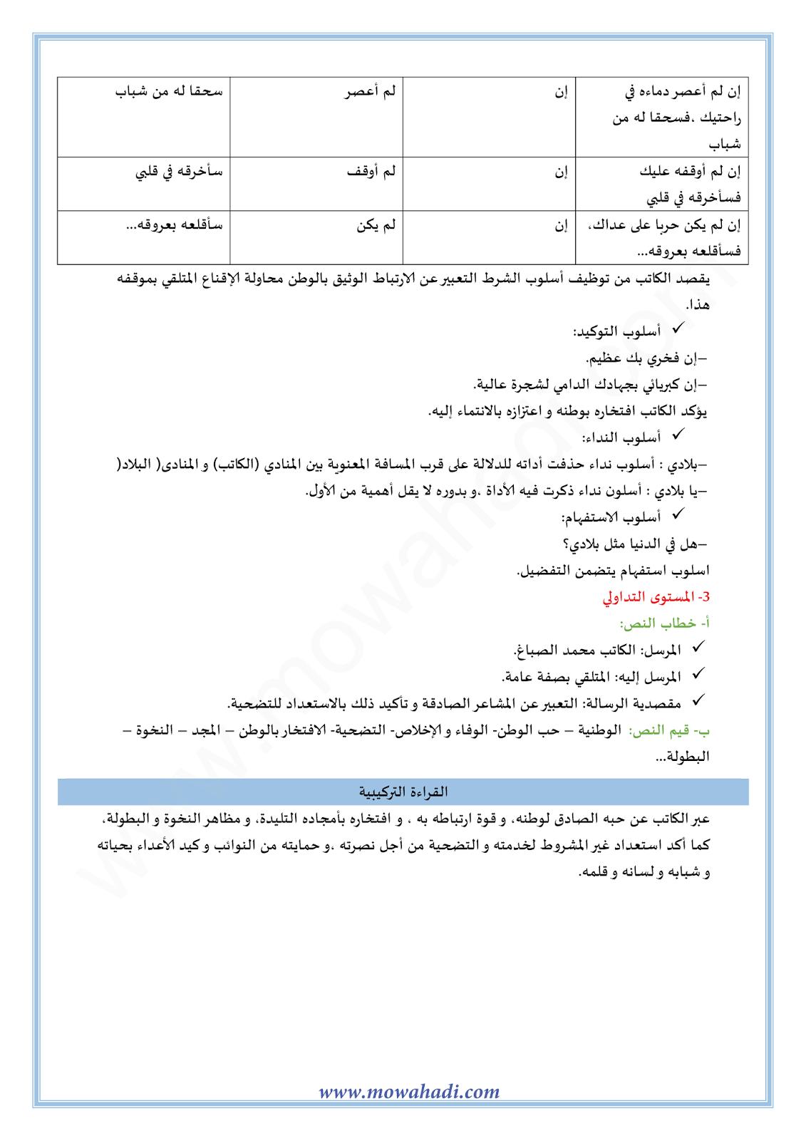 بـــــــــلادي2