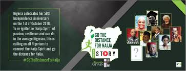 Astymin Go The Distance For Naija Contest
