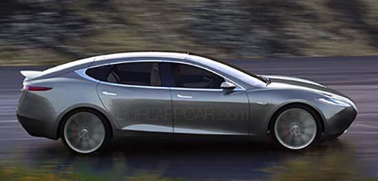 Burlappcar 2019 Tesla Model S