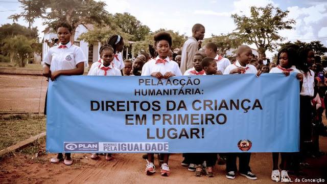 Casamentos forçados: Centenas de jovens resgatadas em Inhambane