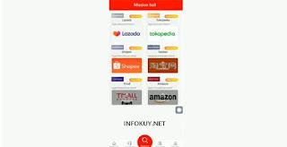 Alimama Aplikasi Penghasil Uang 2020 Terbukti Membayar