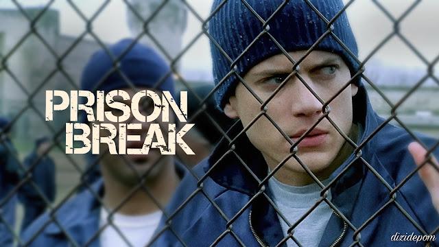 Prison Break Dizisi İndir