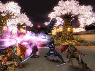 Onimusha: Dawn of Dreams (PS2) 2006 (2 Discos)