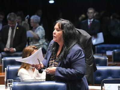 Plenário do senado aprova criação do Cadastro Nacional de Inclusão da Pessoa Idosa