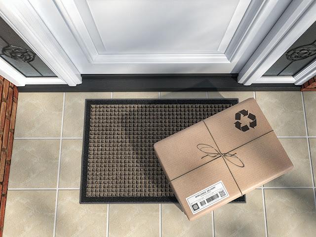 Transporte urgente puerta a puerta