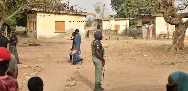 We'll Starve Kagara Students To Death – Bandits warns
