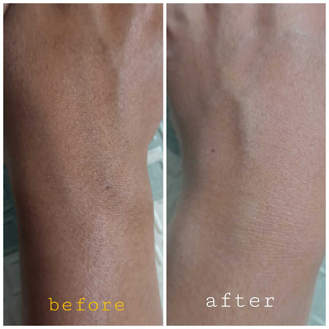 testimoni scarlett body lotion