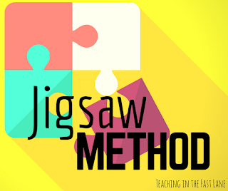 Are you looking for a cooperative learning activity that will put your students in charge of their own learning and teaching it to others? Give the Jigsaw Method a try!
