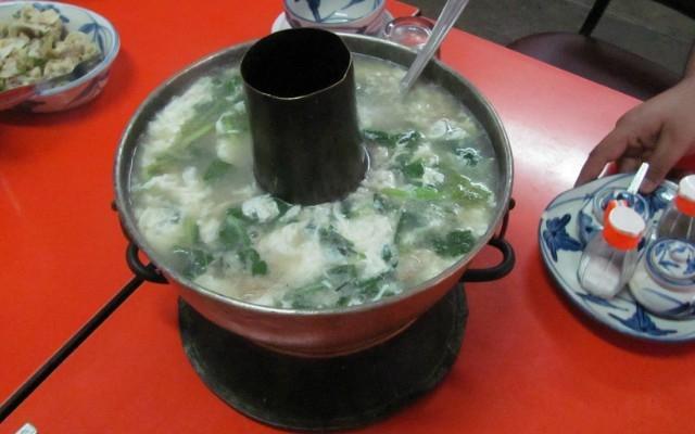 Eau Chew Chimney Soup