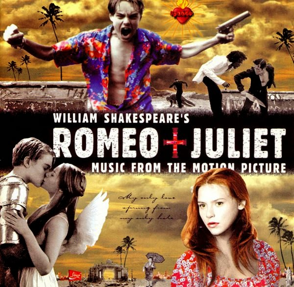 romeo and juliet soundtracks