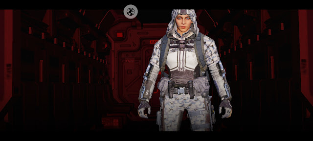 Call of Duty: Mobile Outrider Skin