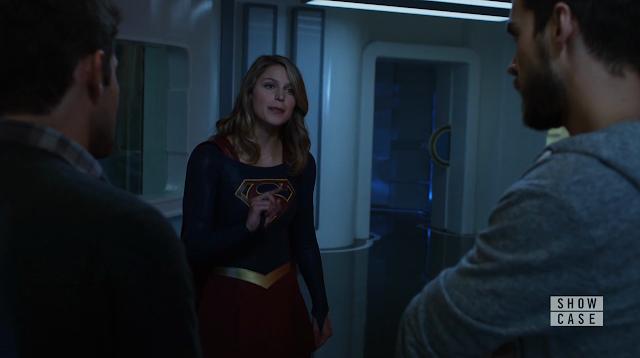 supergirl 3x07
