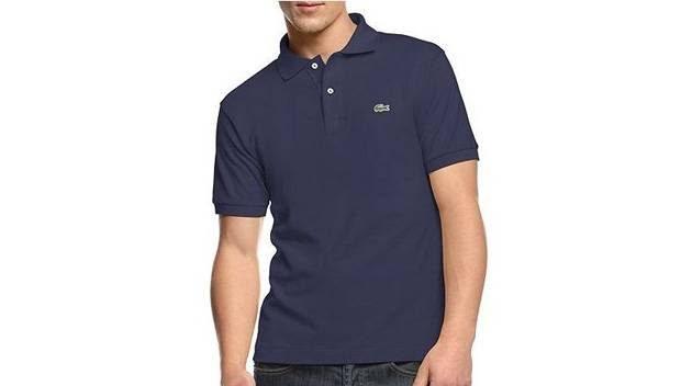 Blog Guilherme Dias Comenta Origem das Camisas Polos