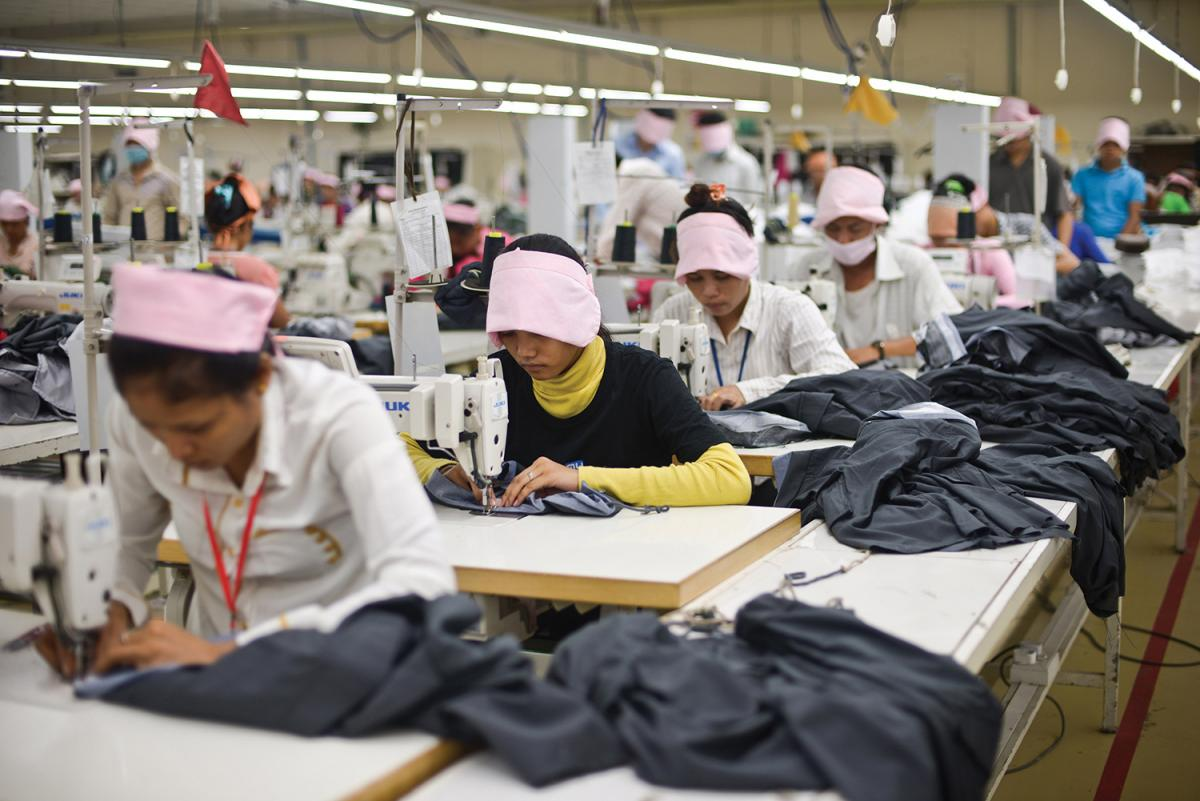 Image result for Sexual Harassment In The Garment Industry