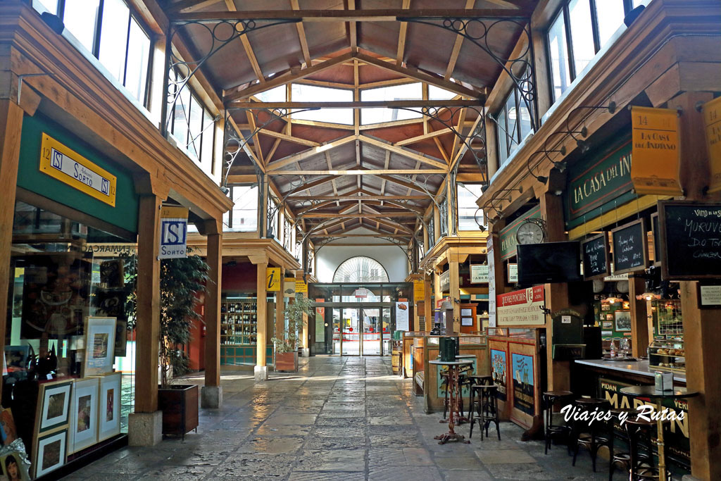 Mercado del Este de Santander