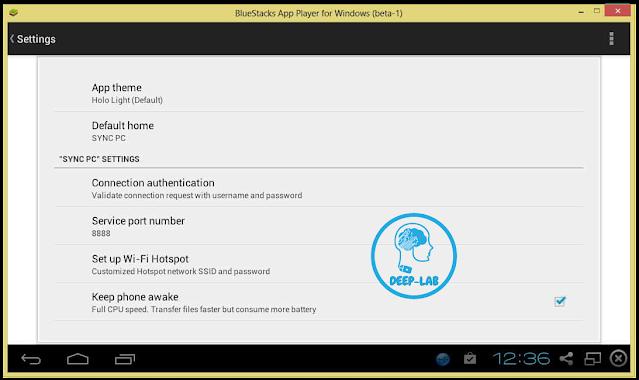 كيف تنقل البيانات إلى أي هاتف محمول يعمل بنظام Android دون استخدام كابل البيانات