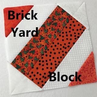 BRICK YARD BLOCK-QUILT BLOCK-TUTORIAL-MISSOURI STAR QUILT COMPANY