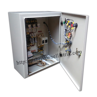 Jual Box Panel Listrik CALL +62 896-2587-2563 TRI