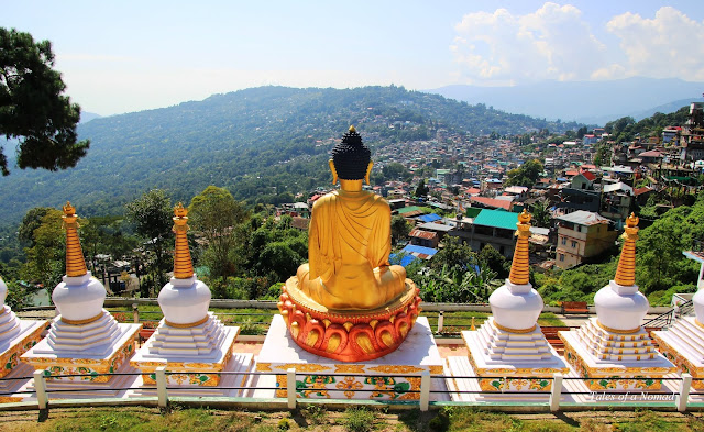 Top Places to Visit in Kalimpong