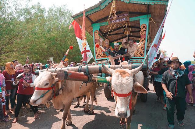 wisata Jember (9) Festival Waton 2019