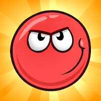 Red Ball 4 Tudo Desbloqueado, Dinheiro Infinito, Vidas Infinitas