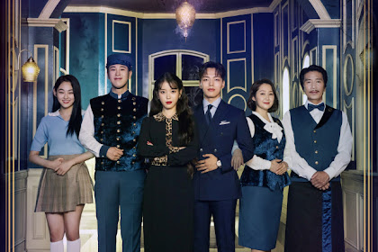 [Ep 2] Download Drakor Hotel del Luna Full Episode Subtitle Indonesia HD