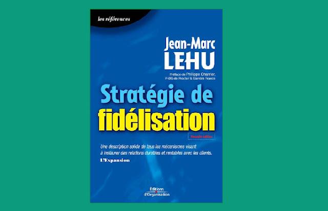 Stratégie de fidélisation PDF