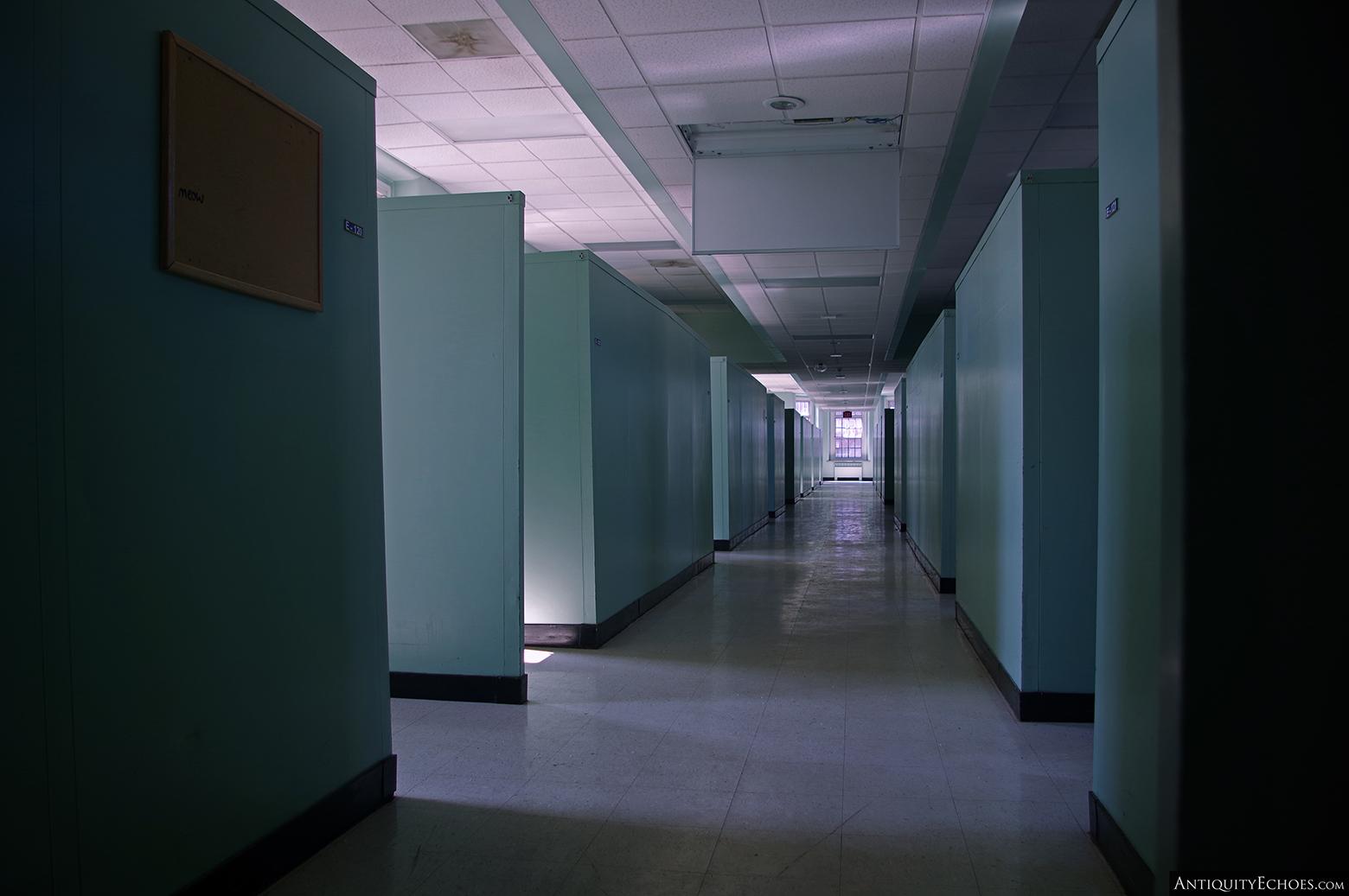 Allentown State Hospital - Patient Ward