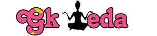 gk veda logo
