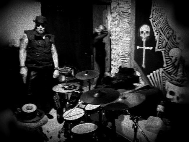Stefan Frost | Backstage Leipzig Sixtina mit Oberer Totpunkt