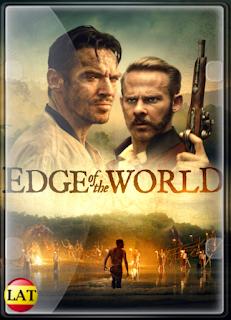 El Rey del Fin del Mundo (2021) DVDRIP LATINO
