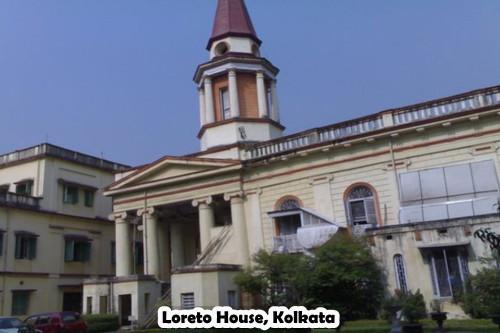 Loreto House, Kolkata