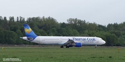 Airbus A321-211, OY-VKD, Thomas Cook Airlines Scandinavia