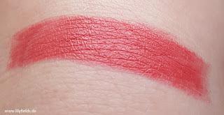 Lippenstift intense - 235 rouge roseraie