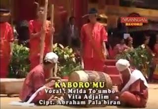 Dero Toraja Kaboro'mu