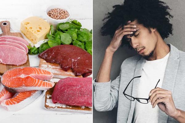 Bahaya Kekurangan Vitamin B12