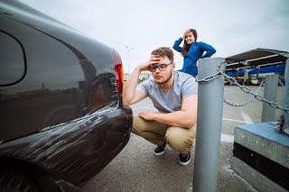 Crece el parque de vehículos con los daños propios asegurados