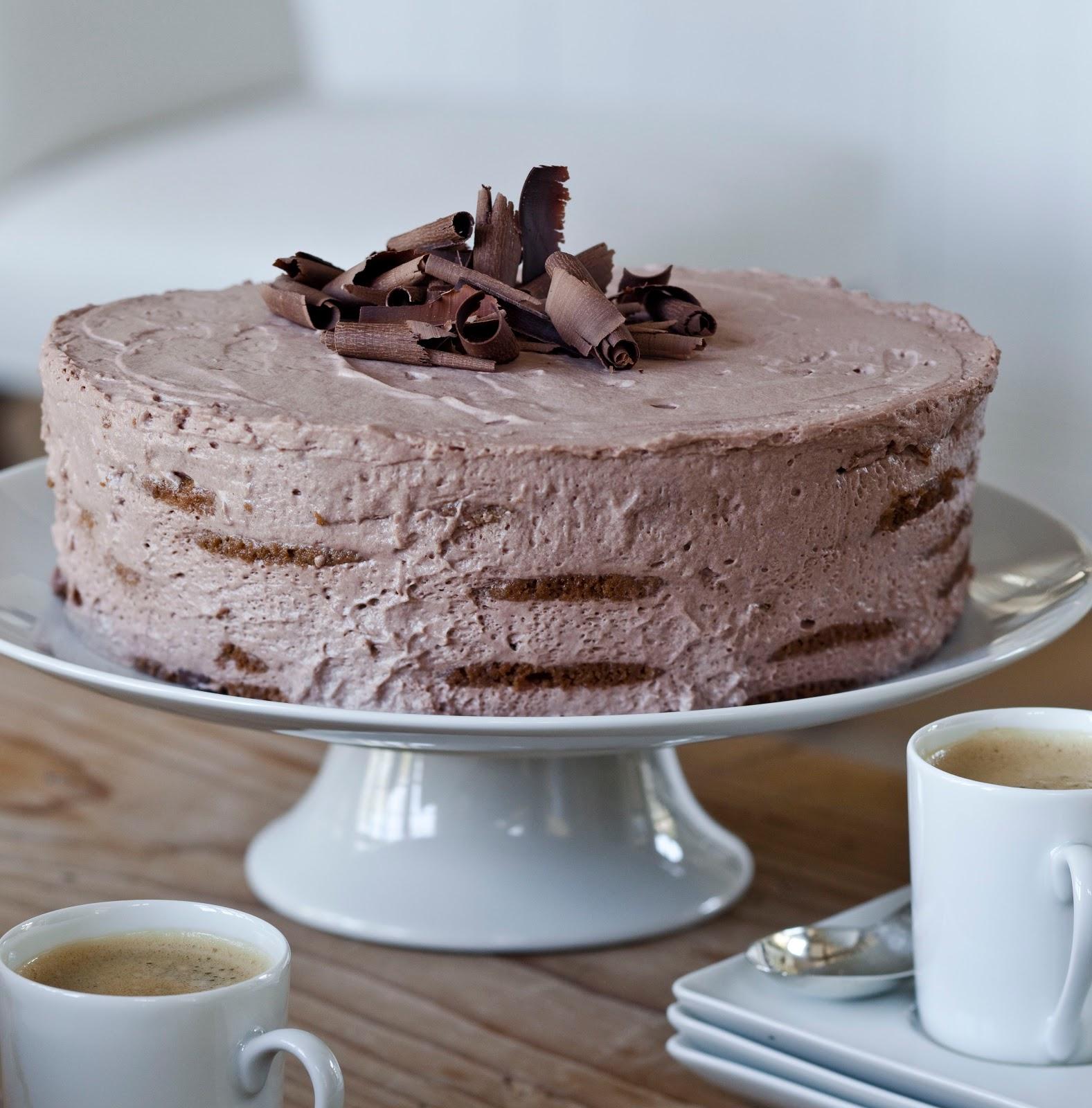 Ina Garten Italian Cream Cake Recipe