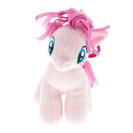 MLP FAB Starpoint Plush Ponies