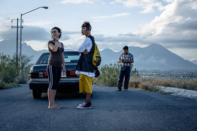 Ya no estoy aquí: Excelente retrato social de las tribus urbanas