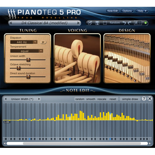 Xpand Software: Download Pianoteq PRO 5 7 1 Full Edition (crack