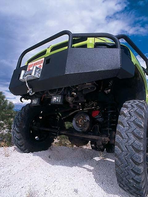 dodge jeep ram