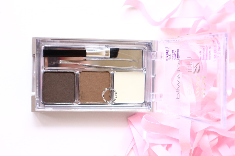 Wet and Wild Ultimate Brow Kit