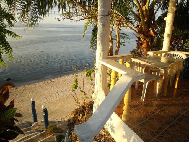 Casa de la playa Siquijor hotel
