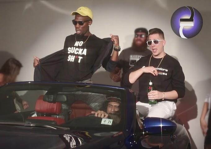 "REVIEW: TopTier's New Single -- ""Come Thru"""