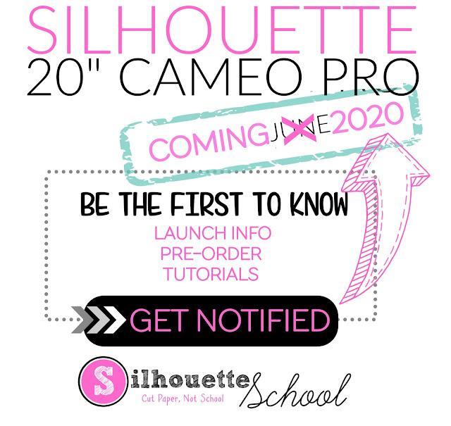 CAMEO 4 Pro, 20 CAMEO 4, 20 CAMEO 4 Pro, Silhouette CAMEO 4 Pro, 20 Silhouette CAMEO 4