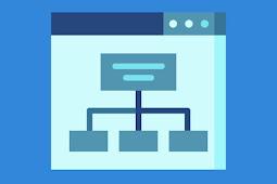 Cara Membuat Sitemap Responsive Di Blogger Dengan Mudah