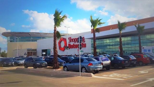 Shopping Botucatu divulga seu horário de funcionamento na fase laranja do Plano São Paulo