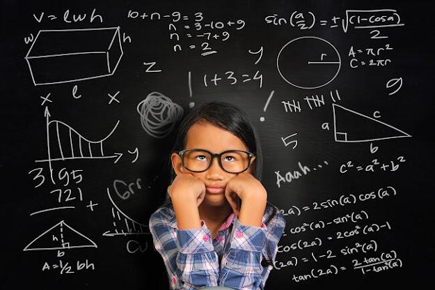 Teori Pembelajaran Matematika