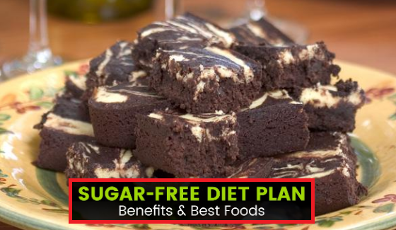 Diabetic Brownie Recipe And Food list Plan For Breakfast With Puddings